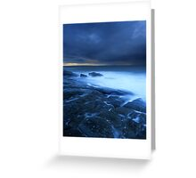 """""""Quintessence"""" ∞ Point Arkwright, QLD - Australia Greeting Card"""