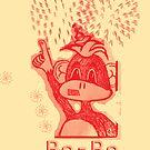 Bo Bo Retro by TravHave0413