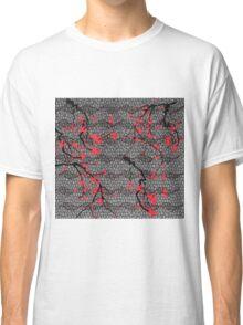 Cherry Dragon Classic T-Shirt