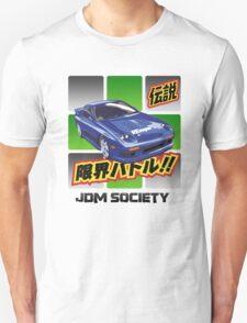 RE-Super-G Savanna RX7 T-Shirt