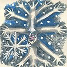 Mr. Snowflake by Penny Lewin - Hetherington