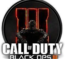 Black Ops 3 by Kerk31