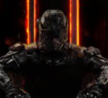 Black Ops 3 Sticker