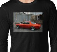 MRBADQ  Long Sleeve T-Shirt