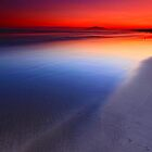 Seven Mile Beach Sunset by Arfan Habib