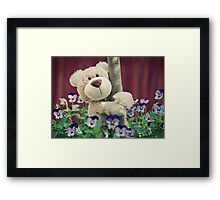 Nature Lover Framed Print