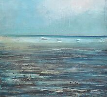 tides by Iris Lehnhardt