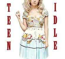 Teen Idle by cjfeisty