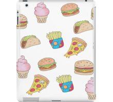 Hungry ? iPad Case/Skin