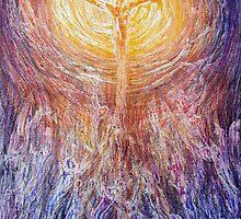 Ascension. by wblake9