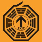 Lost - Exit - The End by amanoxford