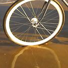 Fixie Reflections by RobsVisions