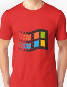 Windows 98 Unisex T-Shirt