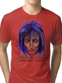Were Siouxsie Tri-blend T-Shirt