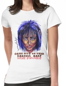 Were Siouxsie T-Shirt