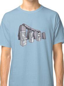 Arcade Henge Classic T-Shirt