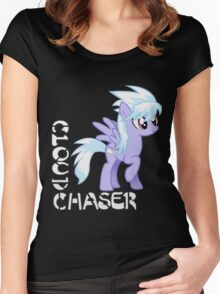 Cloudchaser Women's Fitted Scoop T-Shirt
