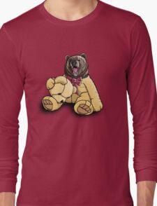 Soft Inside Long Sleeve T-Shirt