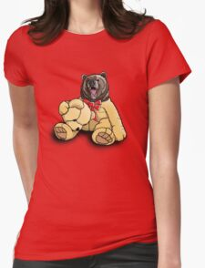 Soft Inside Womens T-Shirt
