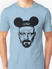 Transparent Walter Mouse Unisex T-Shirt