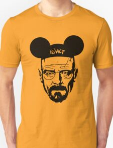 Transparent Walter Mouse T-Shirt