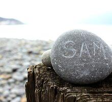 Sam Hudson by Naomi Cutler