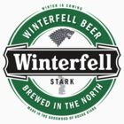 Winterfell Beer by satansbrand