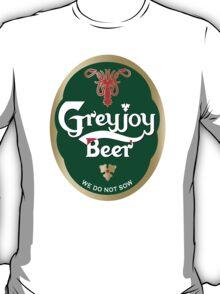 Greyjoy Beer T-Shirt