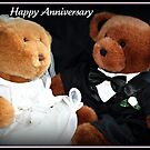 Happy Anniversary by Angie O'Connor