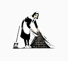 Banksy - Sweep it under the carpet N°2 Unisex T-Shirt