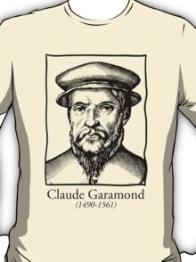 Saint Claude T-Shirt