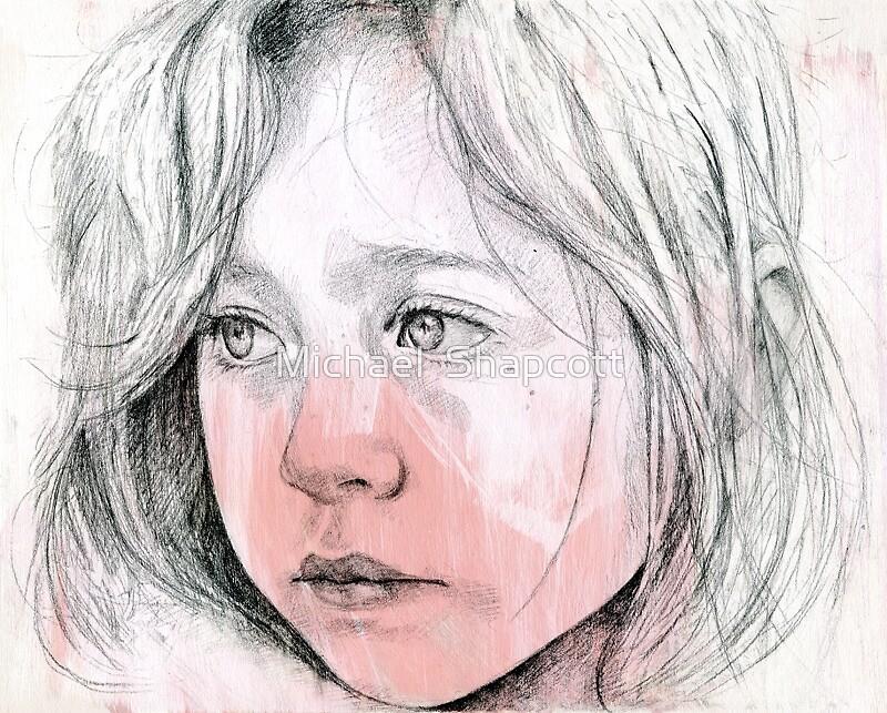 Cora by Michael  Shapcott
