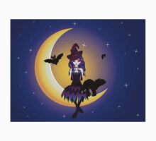 Witch on the Moon 2 Baby Tee
