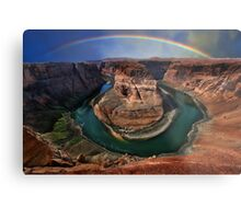 SOUTHWEST PROMISE Metal Print