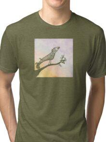 Rise Up, Singing Tri-blend T-Shirt