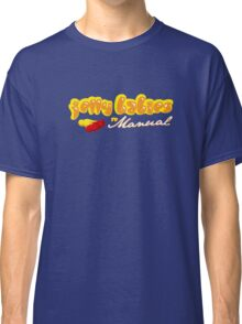 Jelly Babies to Manual Classic T-Shirt