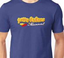 Jelly Babies to Manual Unisex T-Shirt