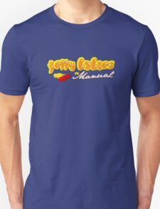 Jelly Babies to Manual T-Shirt