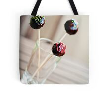 Cake pops! Tote Bag