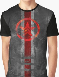 Renegade Graphic T-Shirt