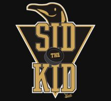 "VICT ""Sid The Kid"" T-Shirt T-Shirt"