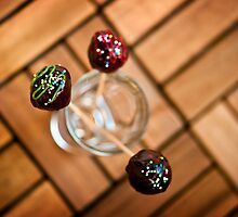 Cake Pops! 2 by Michaela Rother
