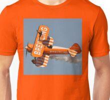 Breitling Steerman, Avalon Airshow, Victoria, Australia 2013 Unisex T-Shirt