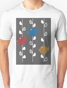 Birds of a Leave T-Shirt