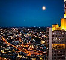 Frankfurt am Main by Michaela Rother