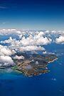 Koko Head, Hanauma Bay, Koko Crater by Alex Preiss