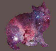 Nebula Kitty Kids Clothes