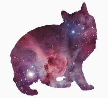 Nebula Kitty T-Shirt
