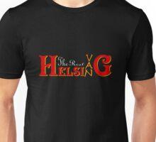 THE REAL VAN HELSING Unisex T-Shirt
