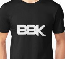 BBK - Boy Better Know (white) Unisex T-Shirt